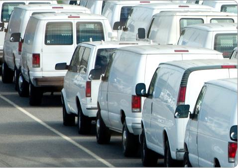 Verklaring geen privégebruik auto