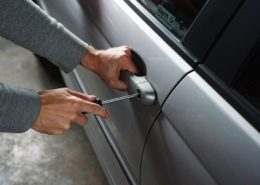 Veel gestolen voertuigen, hoe voorkom je diefstal?