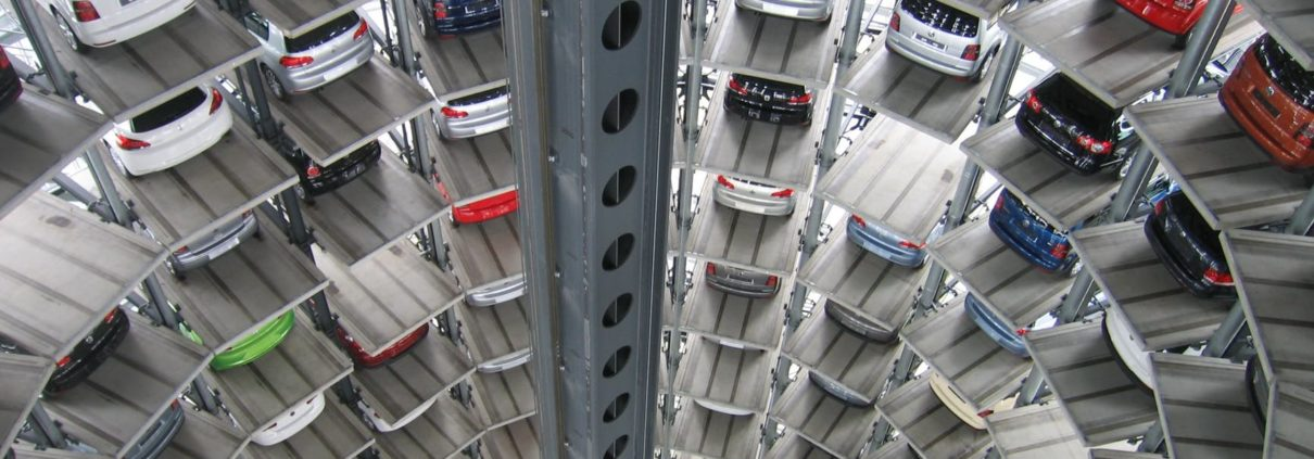 Tweedehands auto's blog